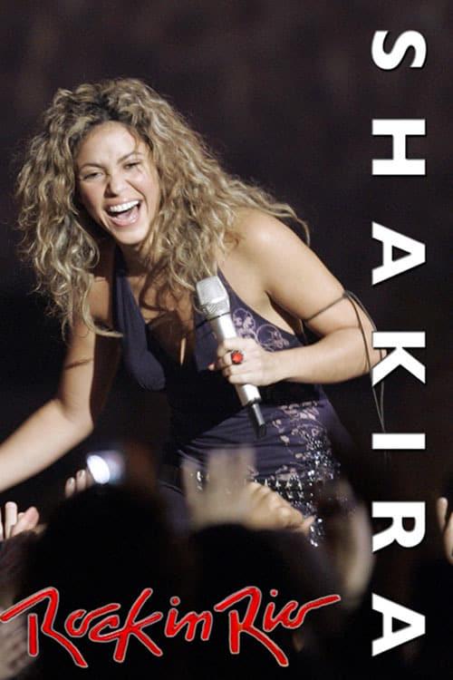 Filme Shakira - Rock in Rio Madrid Online Grátis
