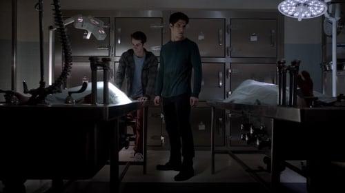 Teen Wolf - Season 3 - Episode 3: Fireflies
