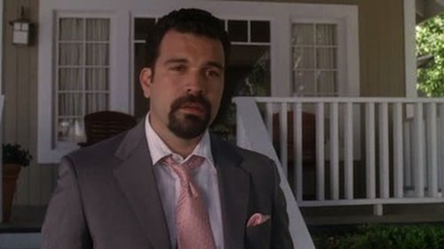 Desperate Housewives: Season 3 – Episod What Would We Do Without You?