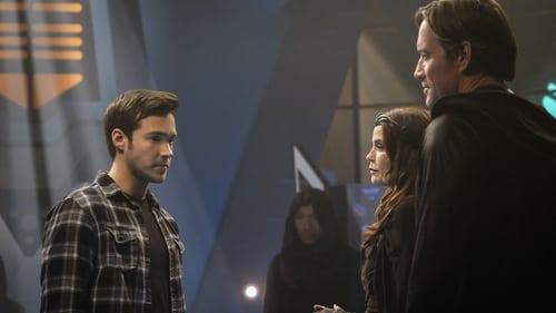 Supergirl: Season 2 – Episod Star-Crossed (I)