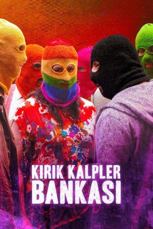 مشاهدة الفيلم Kırık Kalpler Bankası كامل مدبلج