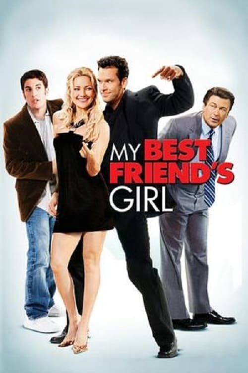 Streaming My Best Friend's Girl (2008) Movie Free Online
