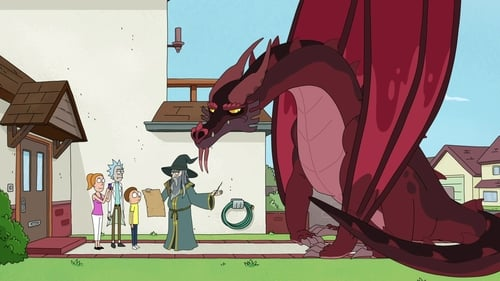 Assistir Rick and Morty S04E04 – 4×04 – Legendado