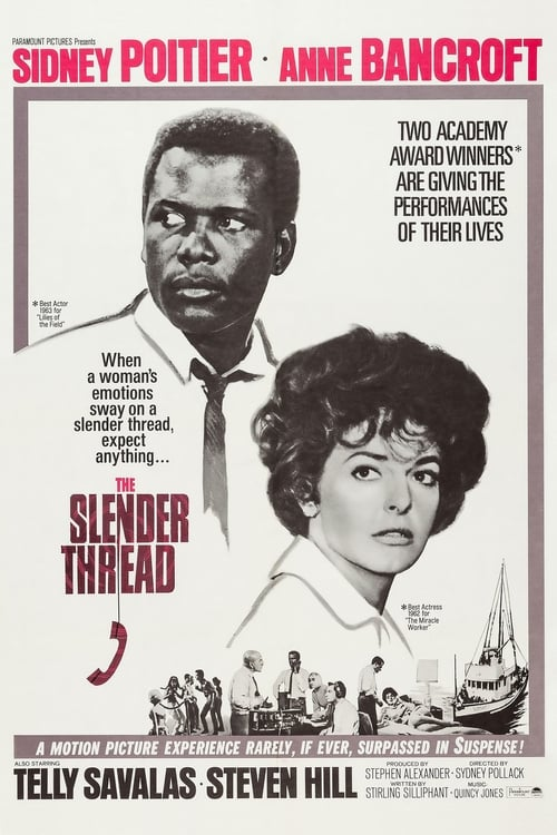 The Slender Thread (1965)