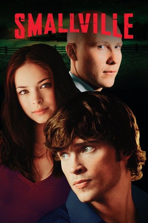Smallville Season 3