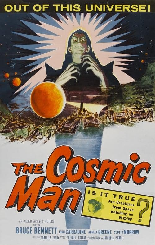 The Cosmic Man