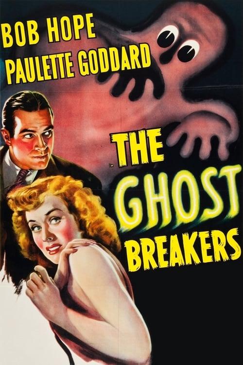 La donna e lo spettro (1940)