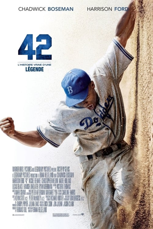 42 film en streaming
