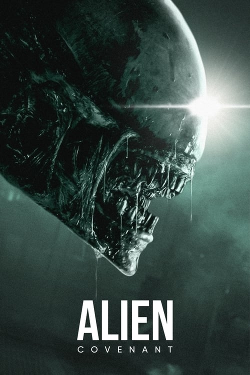 Largescale poster for Alien: Covenant