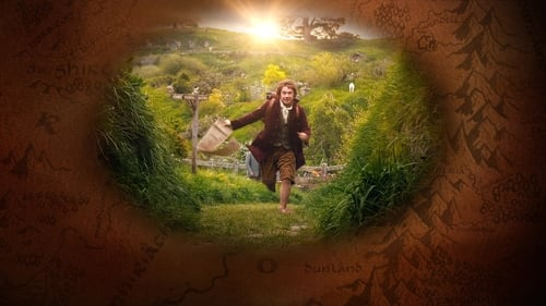 The Hobbit: An Unexpected Journey (2012) Subtitle Indonesia