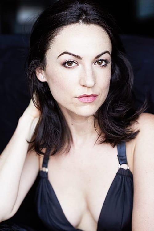 Alexandra Nicole Hulme