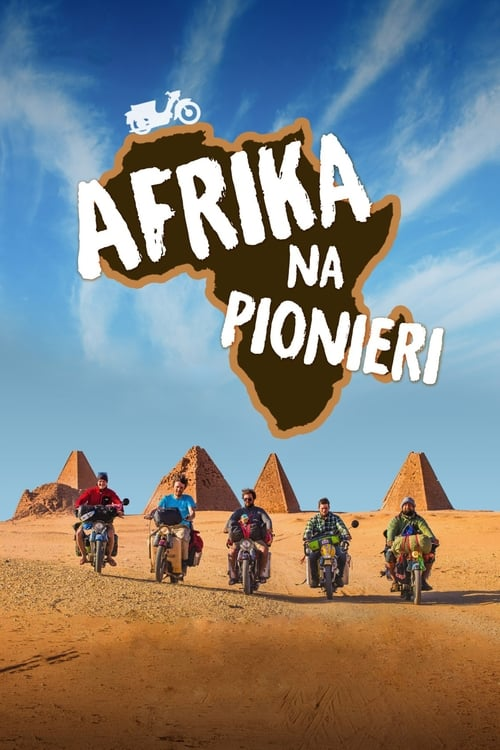 Filme Afrika na Pionieri Em Boa Qualidade Hd 1080p