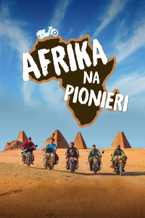 Ver Afrika na Pionieri En Línea