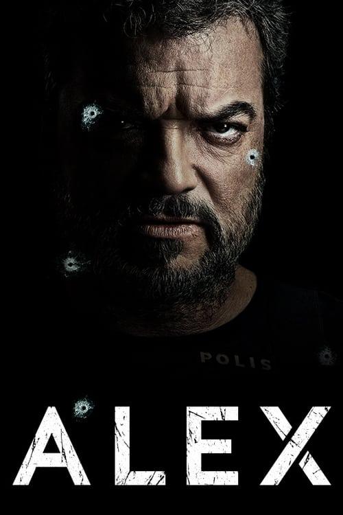 Poster von Alex