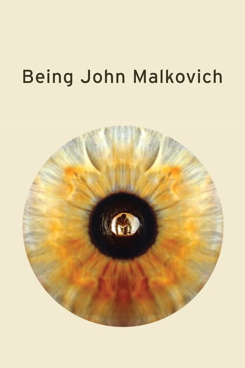 Streaming Being John Malkovich (1999) Movie Free Online