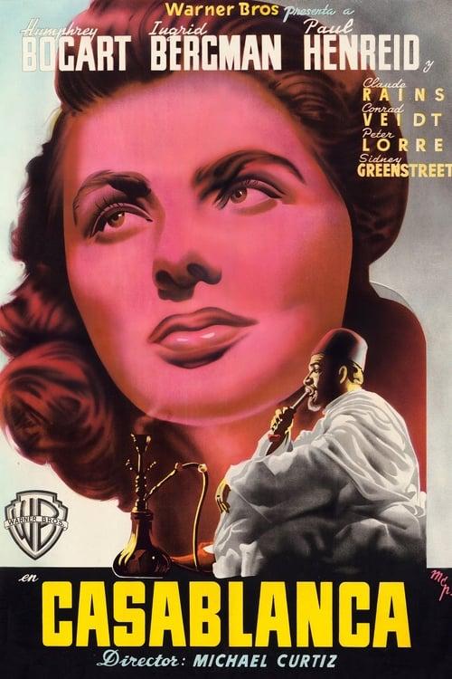 Casablanca Peliculas gratis