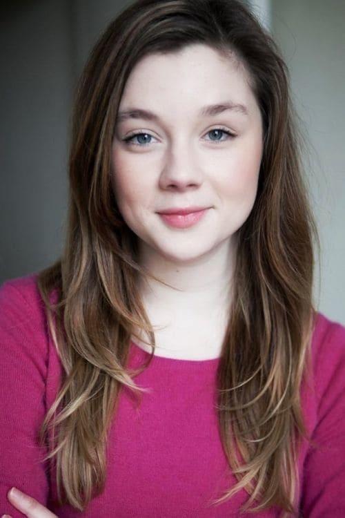 Kép: Claudia Jessie színész profilképe