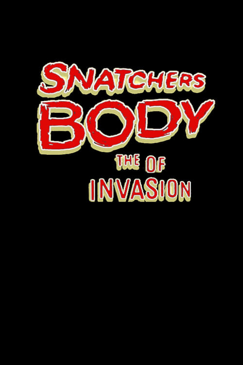 Snatchers Body the of Invasion (1970)
