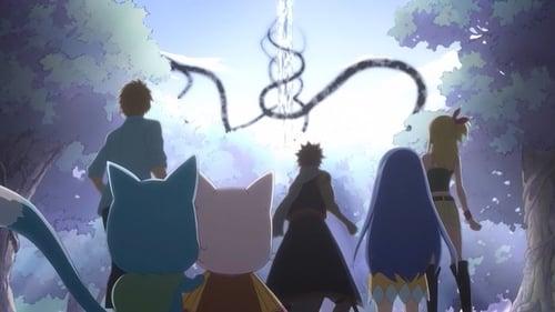 Fairy Tail: Season 2 – Episode Darkness