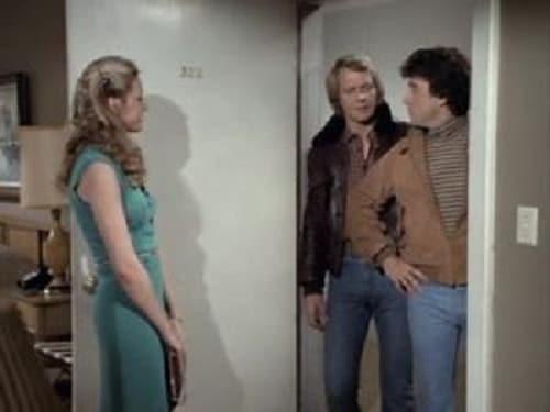Starsky & Hutch: Season 3 – Episode Foxy Lady