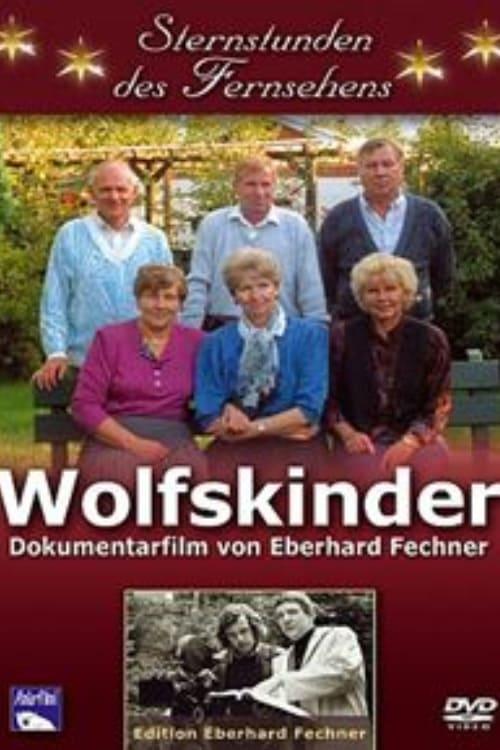 Film Wolfskinder De Bonne Qualité