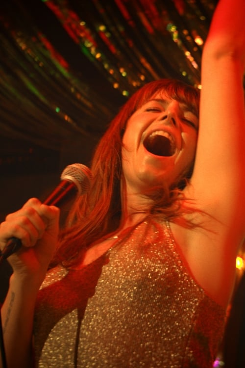 Regarder $ Wild Rose Film en Streaming Entier