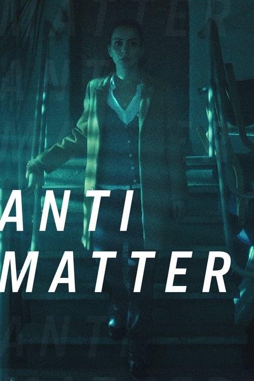 Anti Matter poster