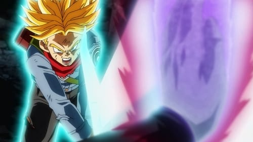 Dragon Ball Super: Season 1 – Episod Showdown! The Unyielding Warriors' Miraculous Super Power