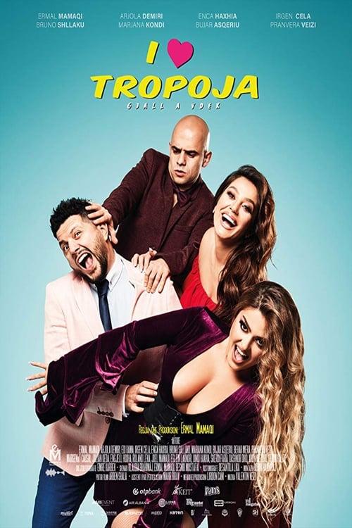 I Love Tropoja Online Stream