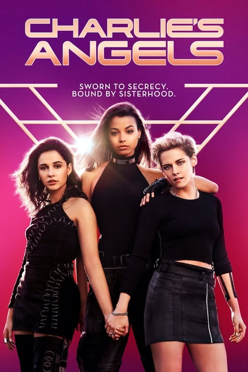 Watch Charlie's Angels Online Showtimes