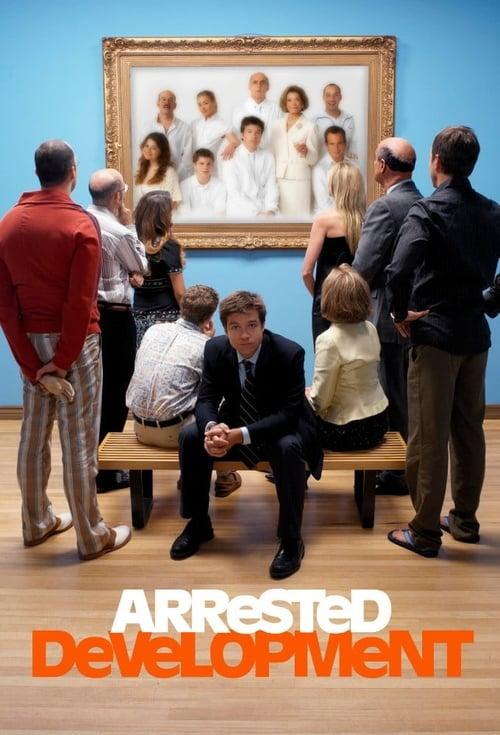 Arrested Development - Season 0: Specials - Episode 39: Season 4 Remix: Mixed Messages