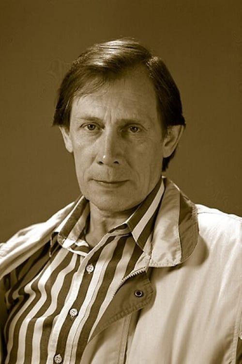 Vasiliy Bochkaryov