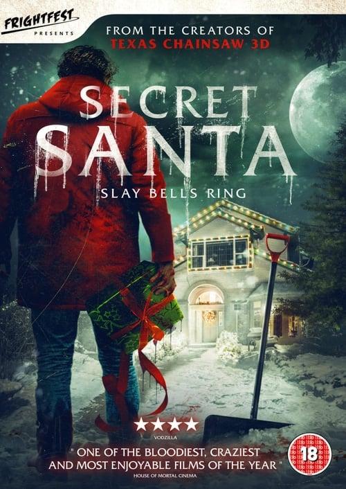 Secret Santa (2018)