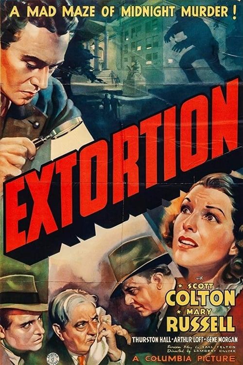 Extortion (1938)