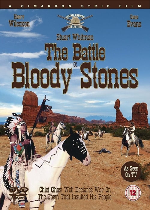 Assistir Filme The Battle of Bloody Stones Com Legendas On-Line