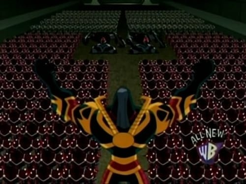 Legion Of Super Heroes 2008 720p Webrip: Season 2 – Episode Dark Victory (1)