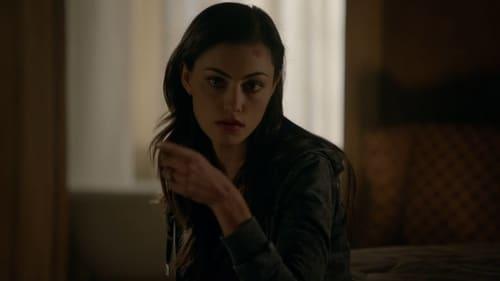 The Originals - Season 3 - Episode 15: An Old Friend Calls