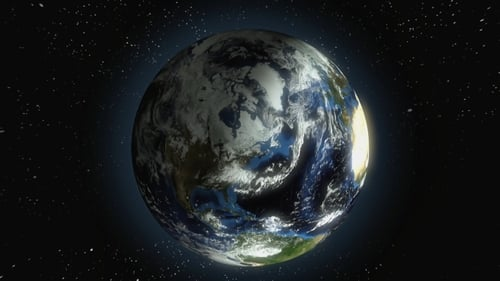 Vetenskapens värld: Season 2019 – Episode Decoding the Weather Machine, Part 2