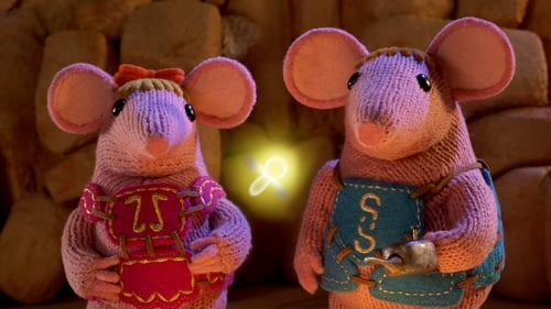 Clangers: Season 3 – Episode The Curious Tunnel