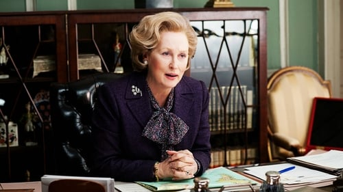 The Iron Lady (2011) Online Sa Prevodom