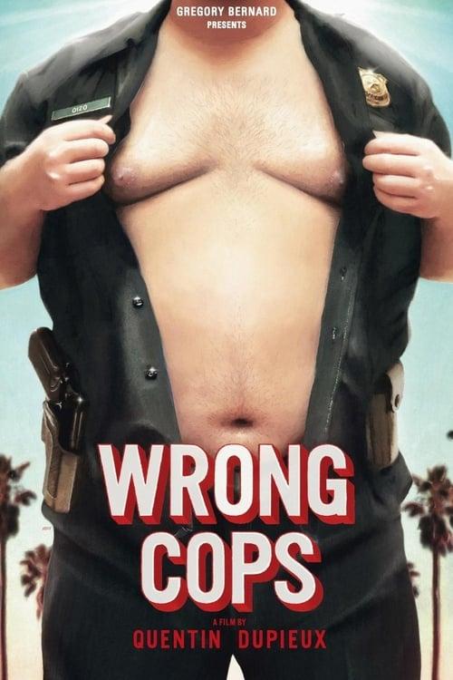 Wrong Cops - Von Bullen und Biestern - Komödie / 2014 / ab 0 Jahre
