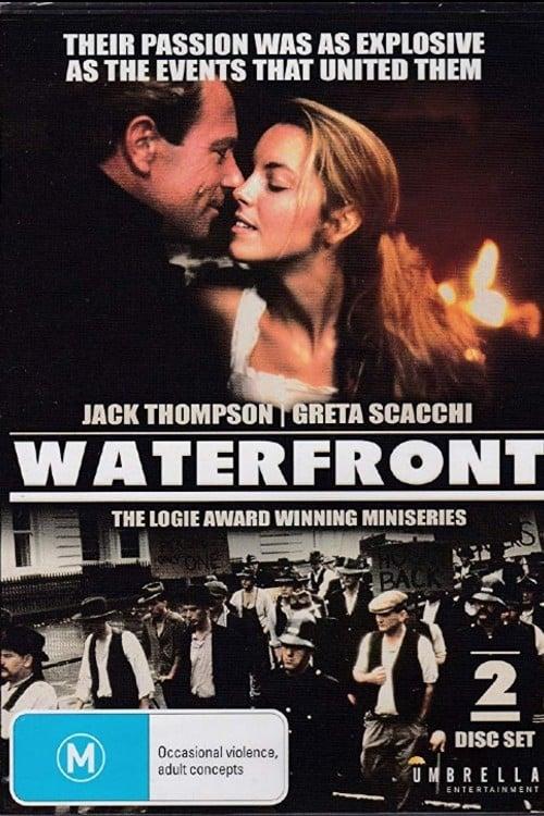Regarder Le Film Waterfront Gratuit En Français