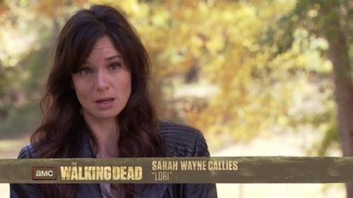 The Walking Dead - Season 0: Specials - Episode 25: Inside The Walking Dead: Judge, Jury, Executioner.