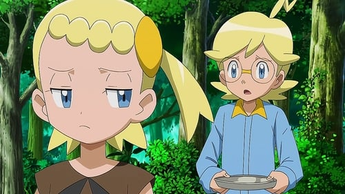 Pokémon: XY – Épisode Splitting Heirs!