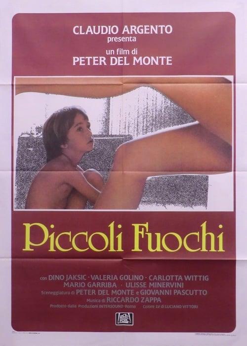 Película Piccoli fuochi Doblado Completo