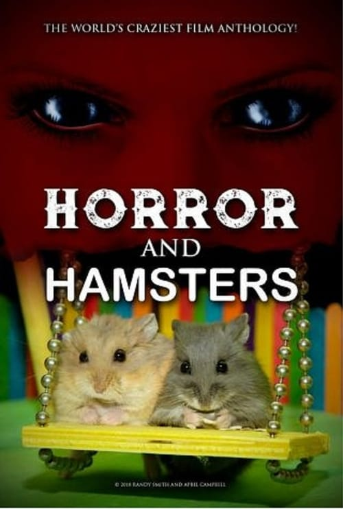 Ver Horror and Hamsters Duplicado Completo