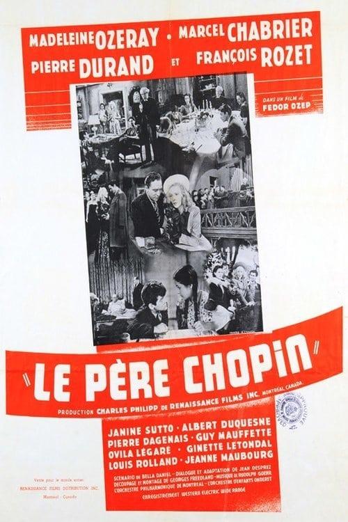 Le père Chopin (1945)