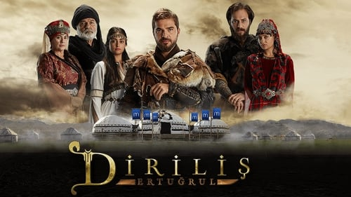 مسلسل قيامة أرطغرل – Dirilis: Ertugrul مدبلج اون لاين