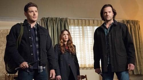 supernatural - Season 13 - Episode 13: Devil's Bargain