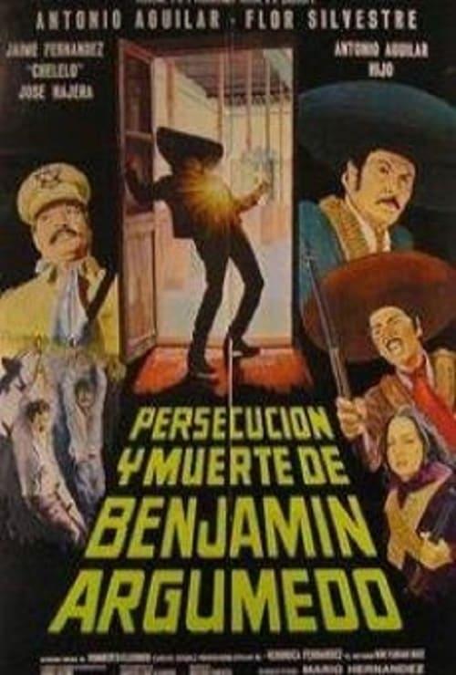 Assistir Filme Persecución y muerte de Benjamín Argumedo Com Legendas Em Português